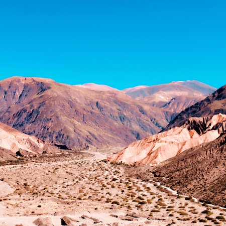 Northern Argentina, Argentina: Norte de Argentina