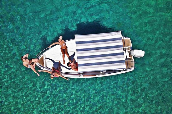 Elafiti Island - Private Bootstour...