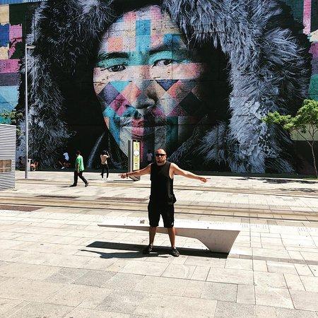 Rio de Žaneiro, RJ: Art brasileño 😎🥰