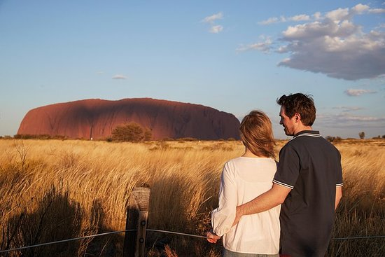 Visite star d'Uluru (Ayers Rock) et...