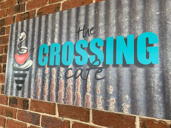 The Crossing Cafe