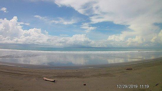 תמונה מPlaya Zancudo