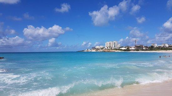 Sint Maarten – fotografia