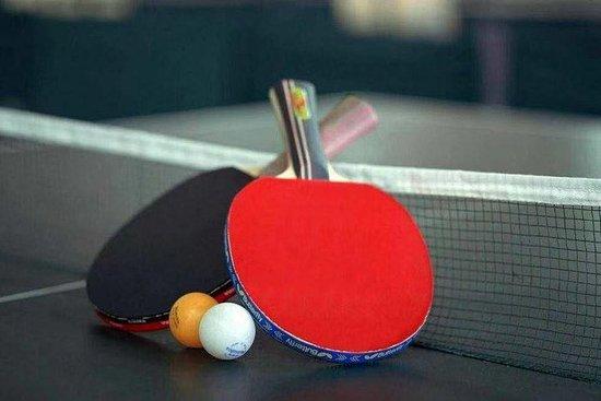 上海本地大師90分鐘的乒乓球課程