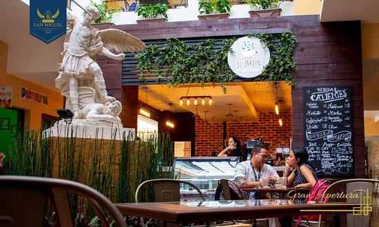 Cafe El Jardin