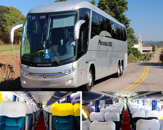 Rodotur Carioca - Turismo e Transporte