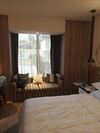 Decent Hotel; No Complaints