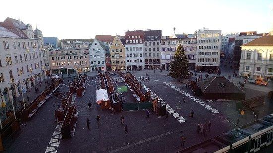Augsburg hava durumu