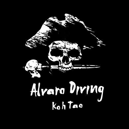 Alvaro Diving
