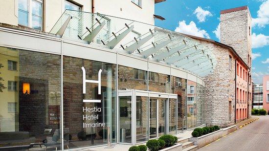 Hestia Hotel Ilmarine, hoteles en Tallin