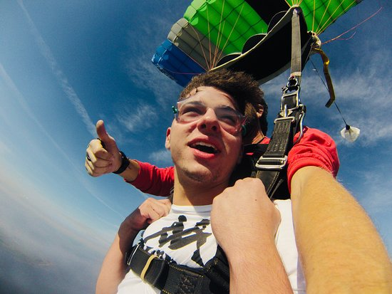 ~Soaring into 2020~  Skydive Palm Beach 561 586 7669