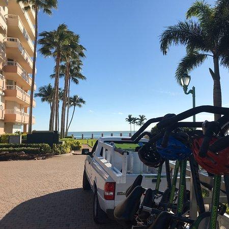 Marko Ajlend, FL: Cape Marco Bike Delivery
