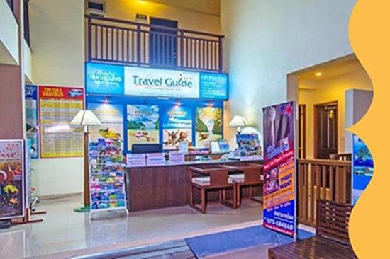 Travel Guide Krabi