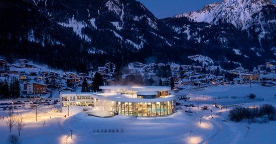 Maurach, Austria: Außenaufnahme Winter