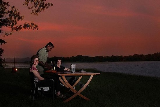 All inclusive - Sunset Tour by Boat & Beach BBQ Dinner – fotografija