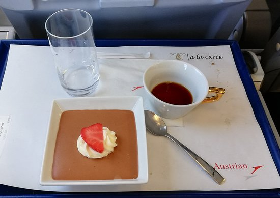 Austrian Airlines: COFFEE