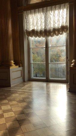 la sala dell'Ermitage (Palazzo d'Inverno)