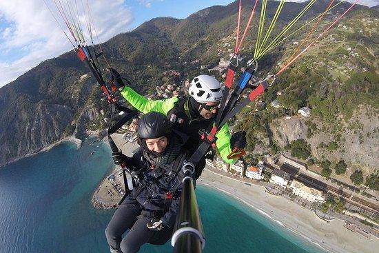 Paramoteur avec Ucan Travel Antalya