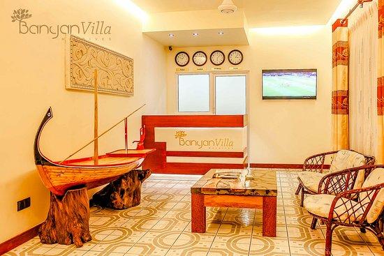 Banyan Villa Maldives