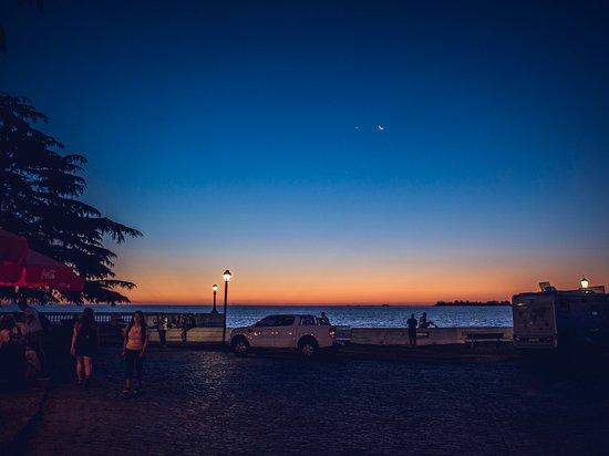 科洛尼亞·德爾薩克拉門托城照片