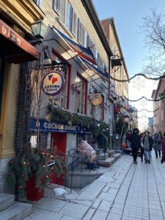 Quartier Petit Champlain (Quebec City) - 2020 All You Need ...