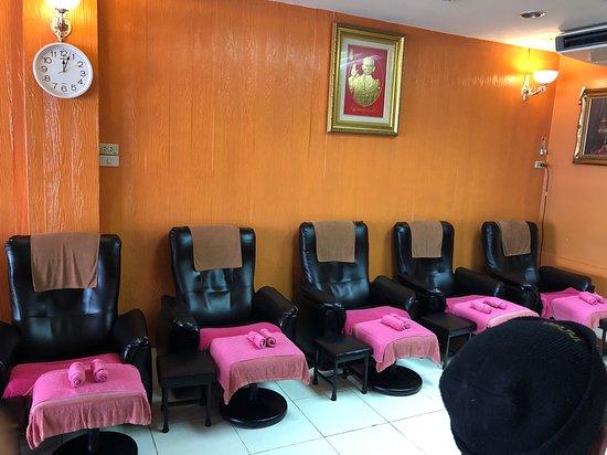 Chan Thai Massage