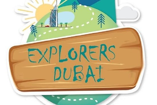 Explorers Dubai