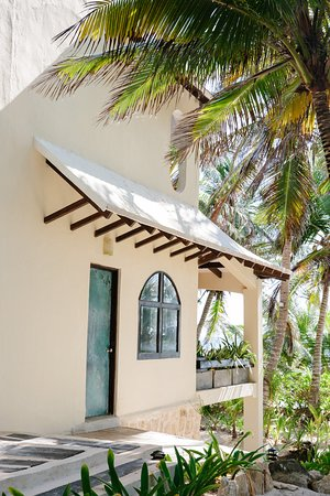 Oceanfront Balcony Suite - Gambar Olas Tulum - Tripadvisor