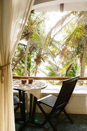 Oceanfront Balcony Suite