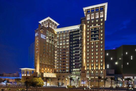 アル マンシャール ロターナ ホテル