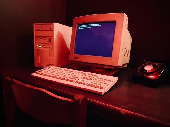 Code Room