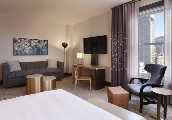 Pictures of The Clift Royal Sonesta Hotel - San Francisco Photos - Tripadvisor