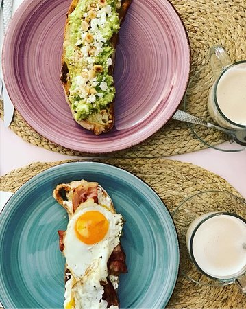Home-made and fresh recipes: Key West Toast and Athens Toast