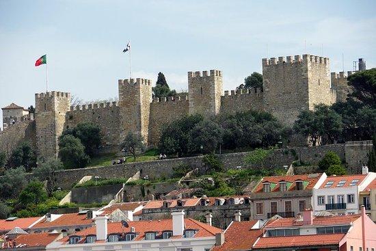 Transfer innen Lisboa (7pax)