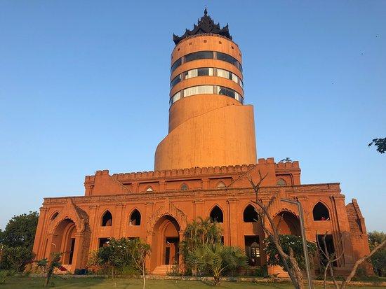 Bagan – fotografia
