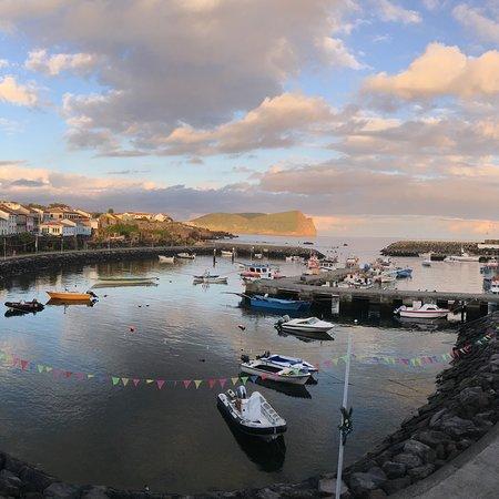 Terceira Island Highlights Tour - Azores: Um paraíso sem dúvida 😀 a comida divinal especialmente em e.mateus, mas em geral muito boa. As pessoas a segurança tudo excepcional recomendo bom destino para descansar preço excelente muito em conta tudo!