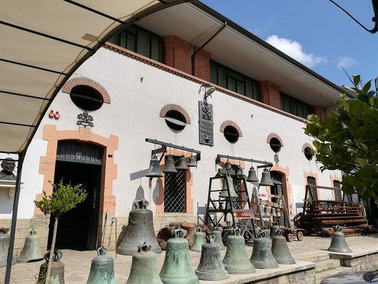 Museo Internazionale della Campana