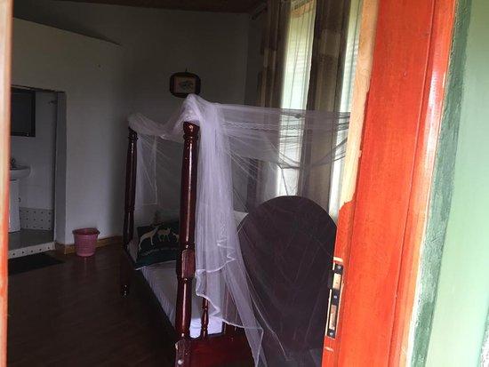 Kagera Region, แทนซาเนีย: Lodge