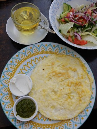 Yonita Restaurant