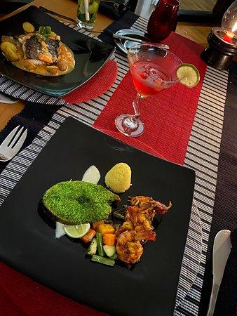 Delicious fine dining. 5 stars *****