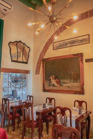 Restaurante Paladar Los Mercaderes
