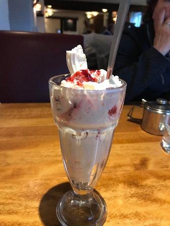 Yummy. So Tasty. Naughty but Nice.