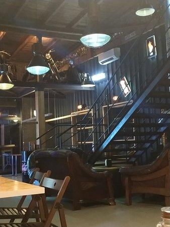 Снимок Garaz - restauracja, pub, bar