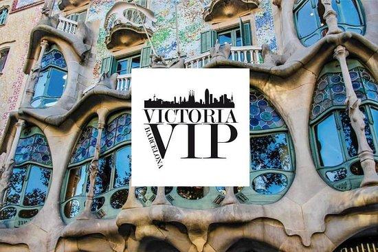 Victoria Vip Barcelona