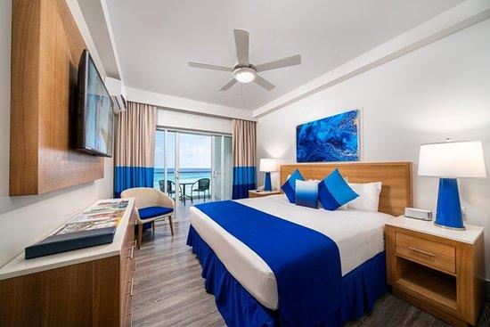 ベイウォッチ リゾーツ - サウス ギャップ ホテル