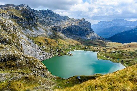Kapetanovo Lake Hiking 사진