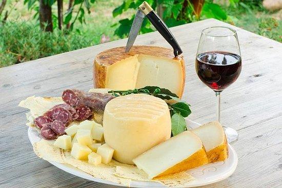Wine Experience from Cagliari