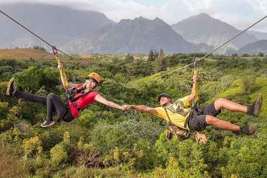 Zip Express en Princeville Ranch