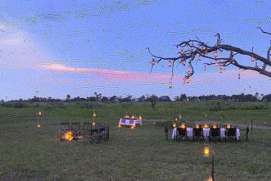 2 Days Chobe Day excursions