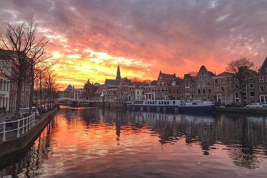 Fotografischer Rundgang durch Haarlem